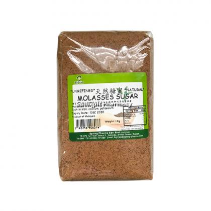 Bigtree Molasses Sugar 1Kg
