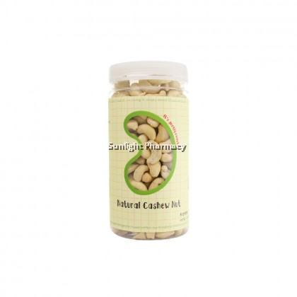 Love Earth Natural Cashew Nut 320G
