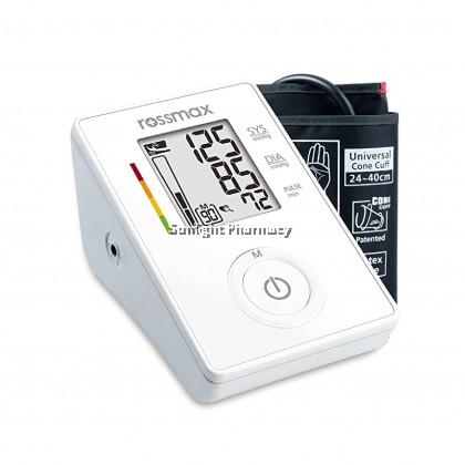 Rossmax Blood Pressure Monitor - CF155F
