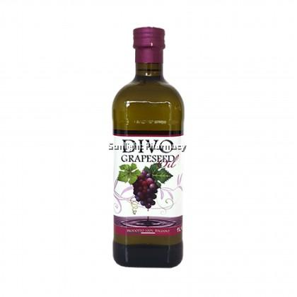 Divo Grapeseed Oil 1L